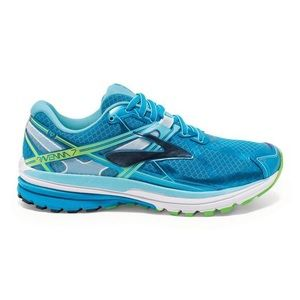 brooks ravenna 7 8.5 running shoes tennis